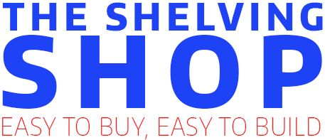 The Shelving Shop - Easy to Buy, Easy to Build - 01753 876 380 - sales@hcss.co.uk